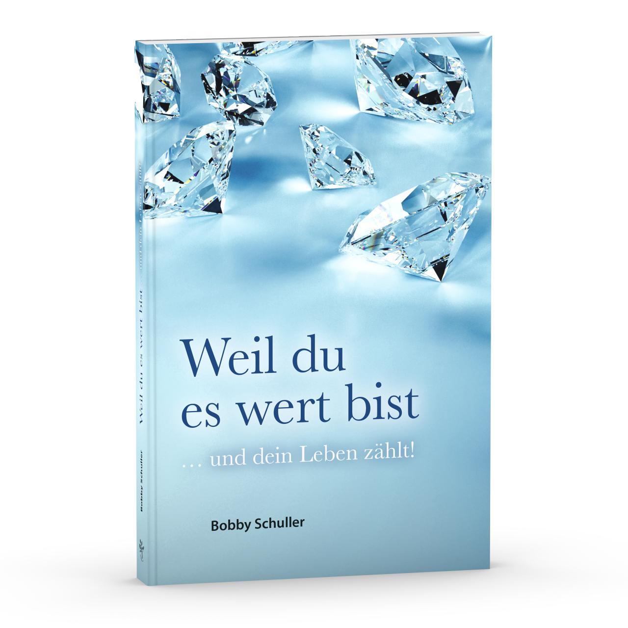 WeilDuEsWertBist_3Dg