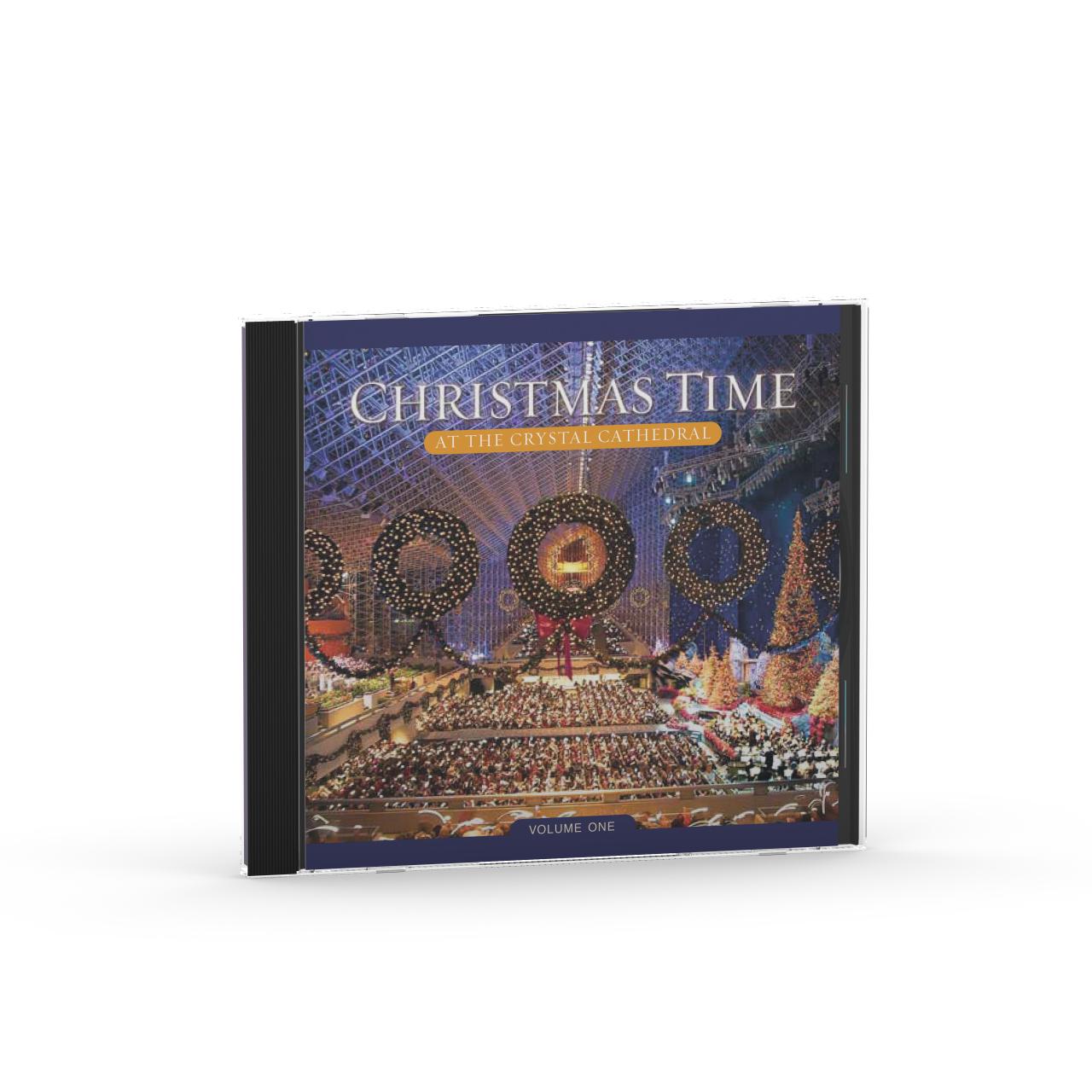 CD: Christmas time