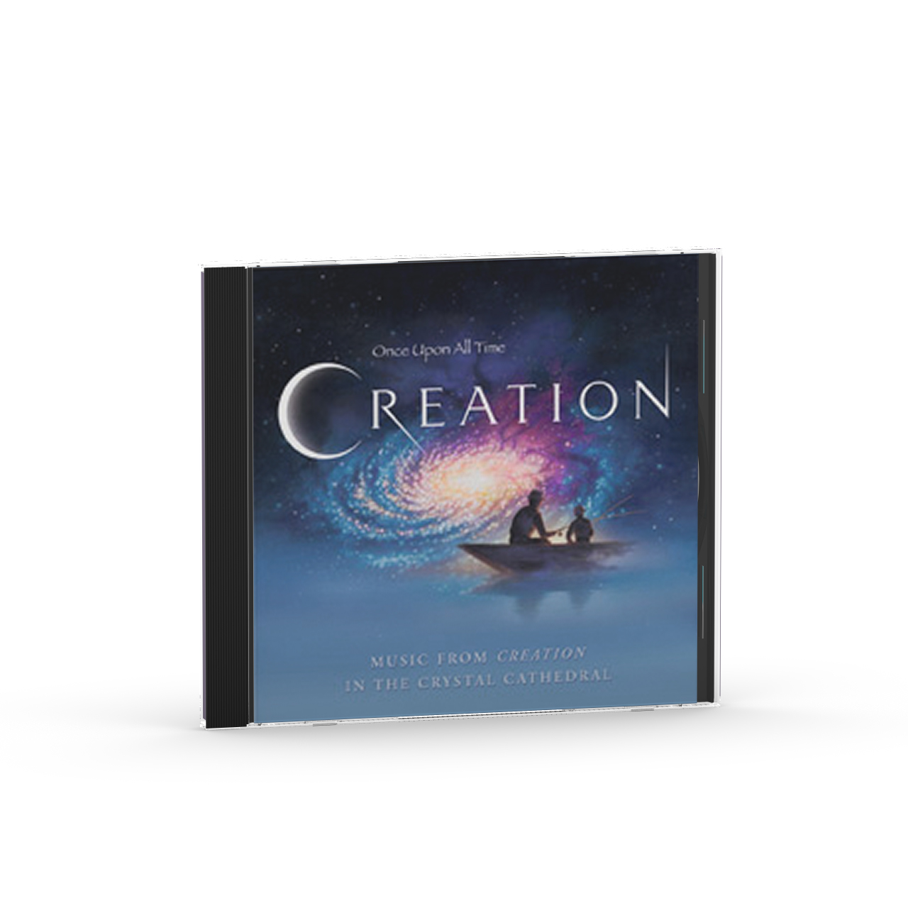 CD: Musical Creation