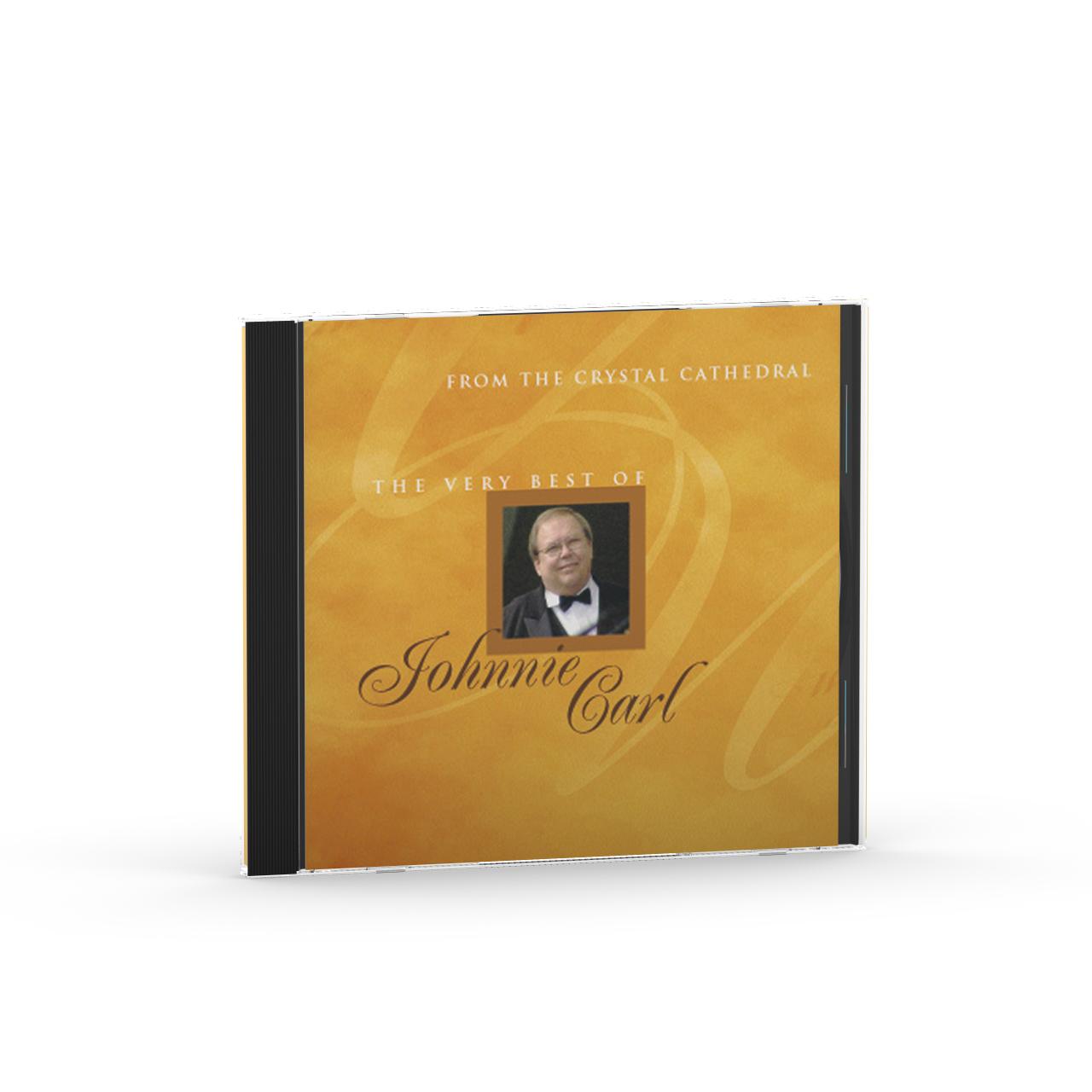 CD: Jonny Carl