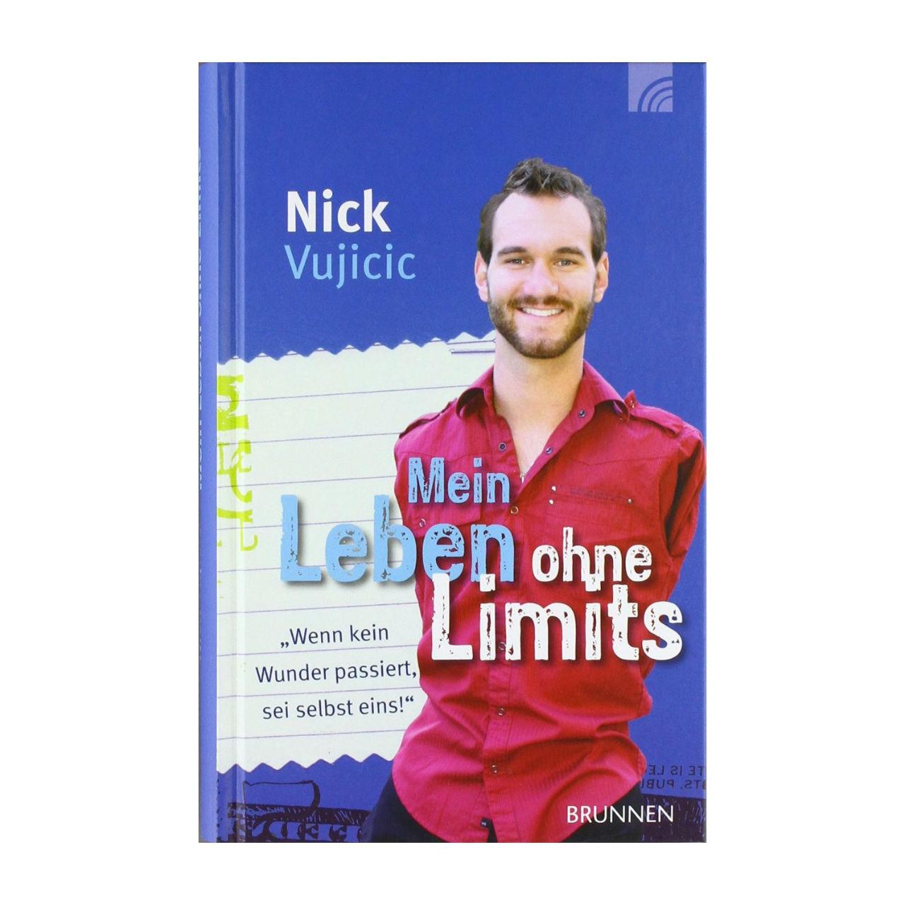 Mein Leben ohne Limits: Wenn kein Wunder passiert, sei selbst eins!